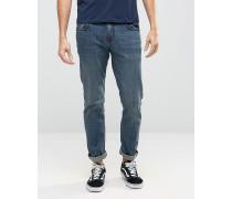Goodstock Jeans Schwarz