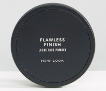 Flawless Finish Loser Puder Beige