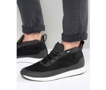 AP Rover Sneaker Schwarz