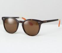 Dodoma Sonnenbrille Braun