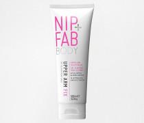 NIP + FAB Upper Arm Fix Straffendes, glättendes Gel für die Oberarme, 100 ml Transparent