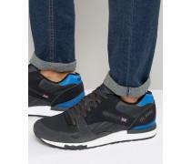 Gl 6000 Athletic Sneaker Grau
