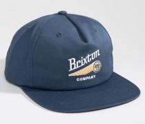Maverick Snapback-Kappe Marineblau