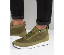 AP Rover Sneaker Grün