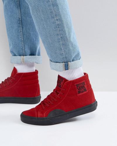 Billig Verkauf Finden Große Outlet Bequem Vans Herren Style 238e Sneaker VA3JFIQVU Footlocker Finish Online Mit Mastercard Online Empfehlen Billig BIrhs