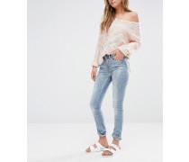 Bright Vivas Jeans Blau