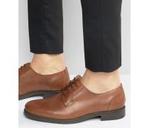 Oliver Derby-Schuhe Bronze