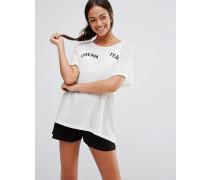 Dream Team T-Shirt Weiß