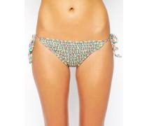 Bahama Seabreeze Bikinihöschen Mehrfarbig
