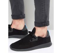 AP Chukka Hydro Sneaker Schwarz