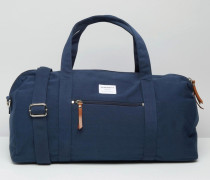 Sonny Blaue Reisetasche Blau