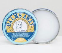 theBalm Meet Balms Away Augen-Make-up-Entferner 64 g Mehrfarbig