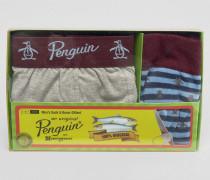 Geschenk-Set mit Slip und Socken