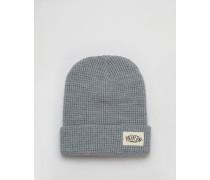 Borrego Mütze Grau