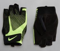 Core Locktraining Schwarze Handschuhe, 2.0 Schwarz
