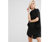 Lover Kleid Schwarz