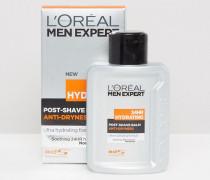 Paris Men Expert Hydra Energetic Aftershave-Balsam 100 ml Mehrfarbig