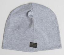 Barran Jersey-Mütze Grau