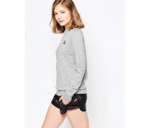 Grafio Pullover Grau