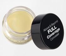 Professional Make-Up Concealer Jar Cremeweiß