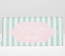 Hide & Chic Palette Mehrfarbig