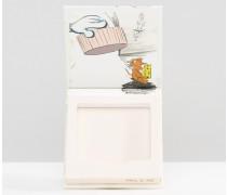 & Warner Bros Limited Edition Kompaktdose Tom & Jerry Transparent