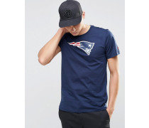 Patriots T-Shirt Marineblau