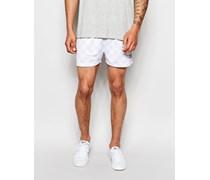Rio Shorts Weiß