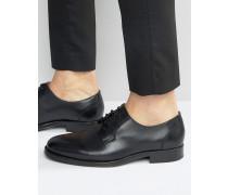 Oliver Derby-Schuhe Schwarz