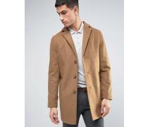 Mantel Mehrfarbig