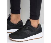 Grid 8500 Sneaker, S70286-1 Schwarz