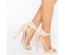 Truffle Sandaletten Beige
