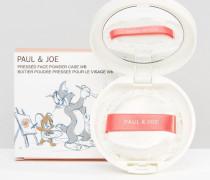 & Warner Bros Limited Edition Puderdose Tom & Jerry Transparent