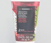 Handcreme mit japanischer Rose 75ml Transparent