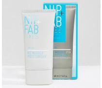 Nip + Fab No Needle Fix Feuchtigkeitspflege, LSF 20, 40 ml Transparent