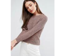 Malo Pullover Mehrfarbig