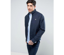 Ealing Harrington-Jacke in Marineblau Marineblau