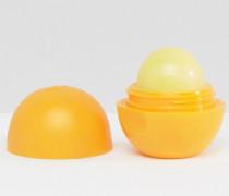 Sphere Glatter Lippenbalsam mit Orangenschalenduft Transparent
