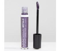Professional Make-Up Cosmic Metals Lippencreme Rosa
