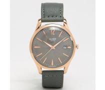 Finchley Graue Uhr, HL39-S-0120 Grau