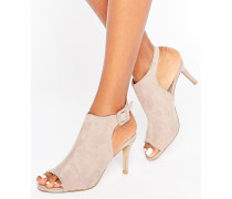 Polly Boots Beige