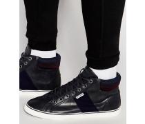 Teni Knöchelhohe Sneakers Blau