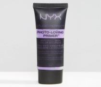 Professional Make-Up Studio Perfect Grundierung Violett