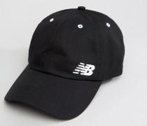 Schwarze Kappe, NB500015-001 Schwarz