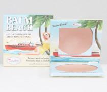 theBalm Balm Beach Kupfer