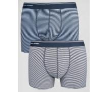 Unterhosen im 2er-Pack Mehrfarbig
