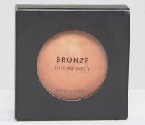 Bronze Baked Gesichtspuder Braun