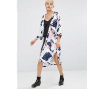 Askini Kimono Weiß