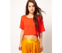 Kore by Dipped T-Shirt Orange