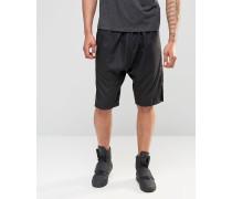 Supermex Shorts Schwarz